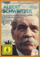 Plakat Albert Schweitzer-001