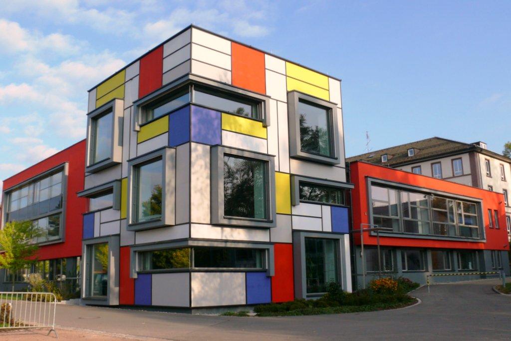 Haus Katharina von Gersdorf