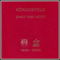 Köigsfeld - Einst und Jetzt
